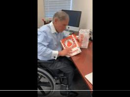 governor greg abbott cheating video