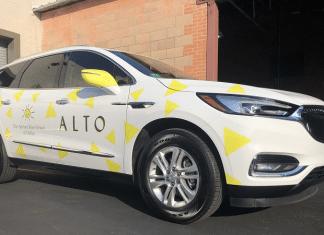 alto ashford rise school car 2019