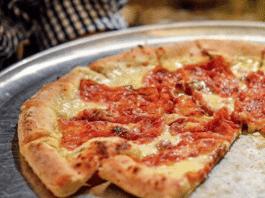 delucca pizza