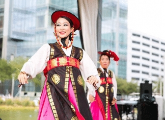 korean festival kpop houston tx
