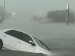 houston flooding imelda 2019