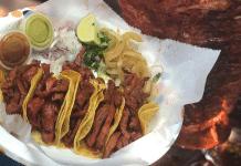 taco truck throwdown tacos san antonio