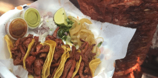 taco truck throwdown tacos san antonio