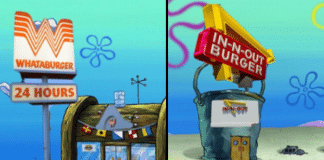 whataburger krusty krab in-n-out chum bucket meme