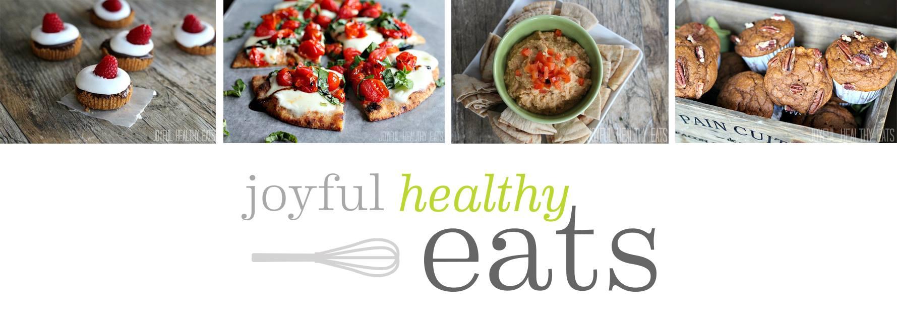 photos of food recipes for joyful healthy