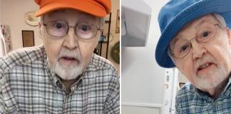 old man steve tiktok