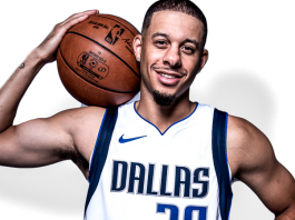 seth curry dallas mavericks