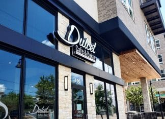 dulcet cafe & bakery in dallas, tx