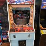donkey kong free to play arcade game in dallas