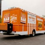whataburger food truck just like you like it