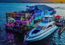 barge 295 restaurant seabrook tx