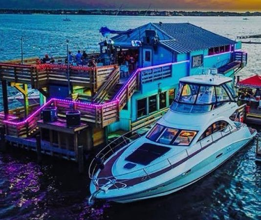 barge 295 restaurant seabrook tx