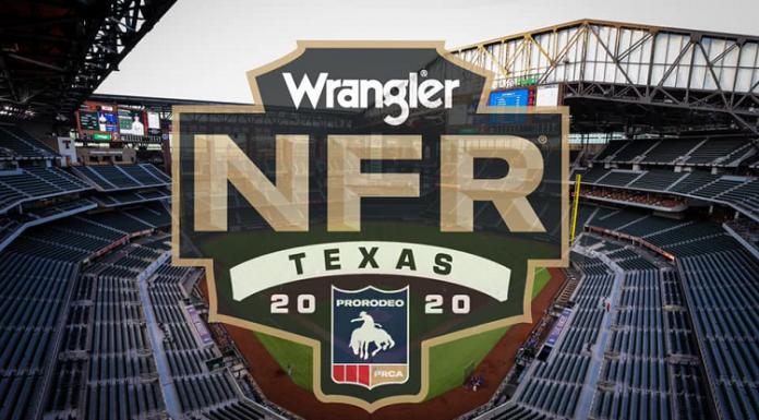national finals rodeo globe life field arlington texas