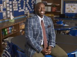 eric hale texas teacher of the year 2020