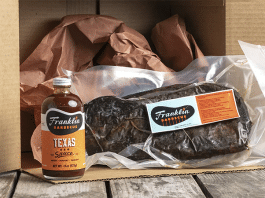 franklin barbecue whole brisket offer on goldbelly featured image