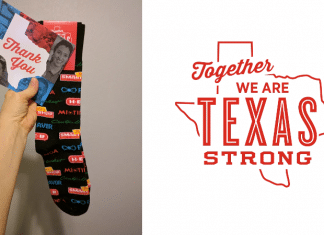 h-e-b thank you gift to employees