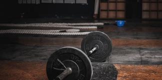 texas gym weights