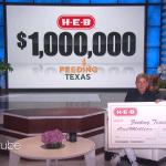 H-E-B donating $1 million to Feeding Texas following winter stgorm