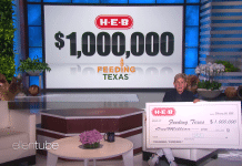 H-E-B donating $1 million to Feeding Texas following winter stgorm