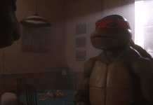 raphael tmnt 1990 movie screenshot