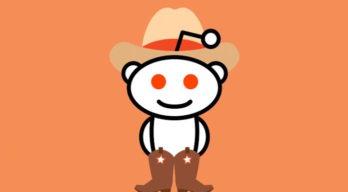 texas cowboy reddit alien
