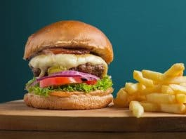 PinPoint Burger Bar featured photo