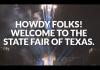 state fair of texas 2021 announcement