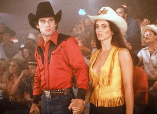 urban cowboy john travolta madolyn smith-osborne