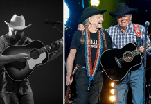 george strait, willie nelson, randy rogers band moody center arena show featured image